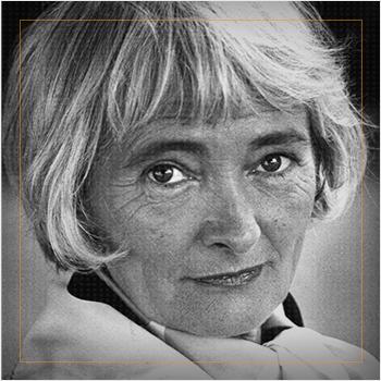 Grete Jalk portrait