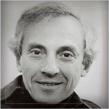 Richard Schultz portrait