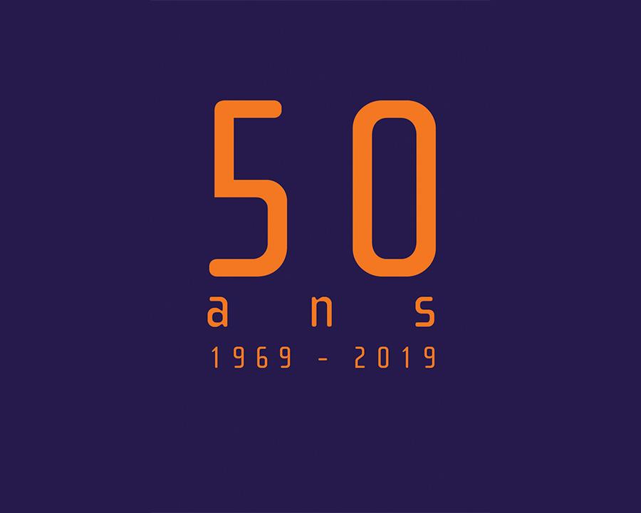 50 ans 50 jours 50 articles